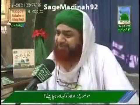 Sunni Maa Baap Ka Bayan Urdu