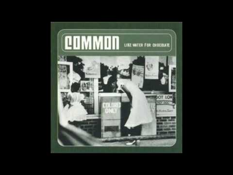 Common - Like Water for Chocolate (2000) (Full Album)