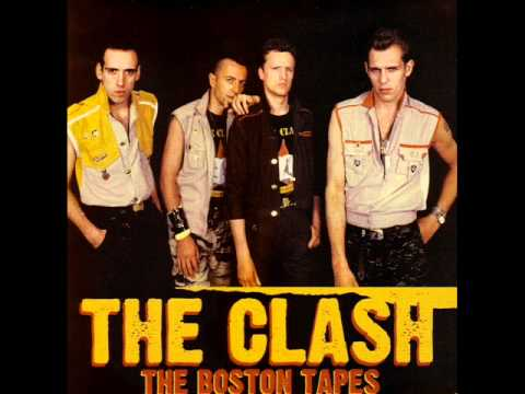 The Call Up - The Clash Live Boston Tapes mp3