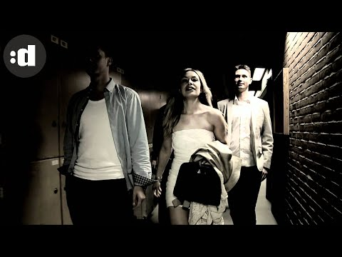 Svenstrup & Vendelboe - I Nat (feat. Karen) (Official Video) (:labelmade: / disco:wax)