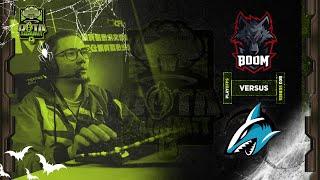 Adroit vs Boom Esports Game 1 (BO3) | Dota Summit 13 Online: SEA Playoffs