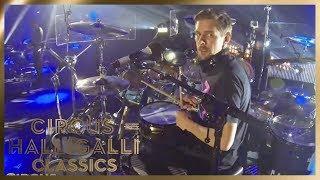 Drummer Klaas bei 30 Seconds to Mars: Wenn ich du wäre |2/2| Circus Halligalli Classics | ProSieben