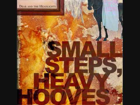 Dear and the Headlights - Midwestern Dirt