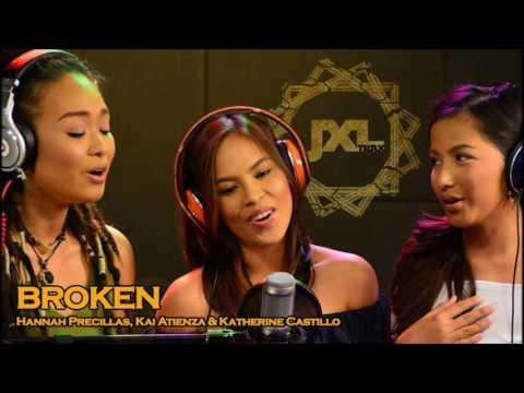 Broken - Hannah Precillas, Kai Atienza & Catherine Castillo
