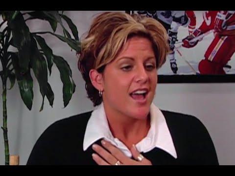 Terri Gold - Julie Day Interview - WOW Flashback