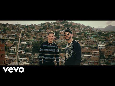 Yandel ft Guaynaa - Full Moon ( Vídeo Oficial )