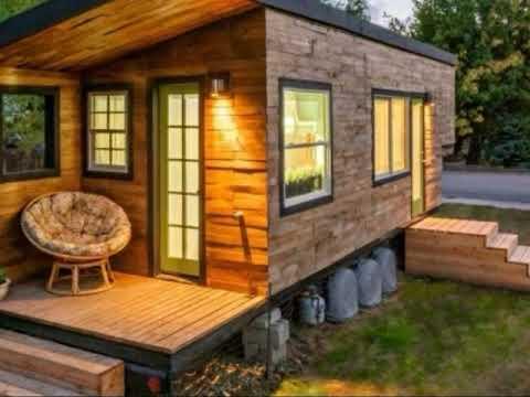 Ide Desain Rumah Gaya Amerika