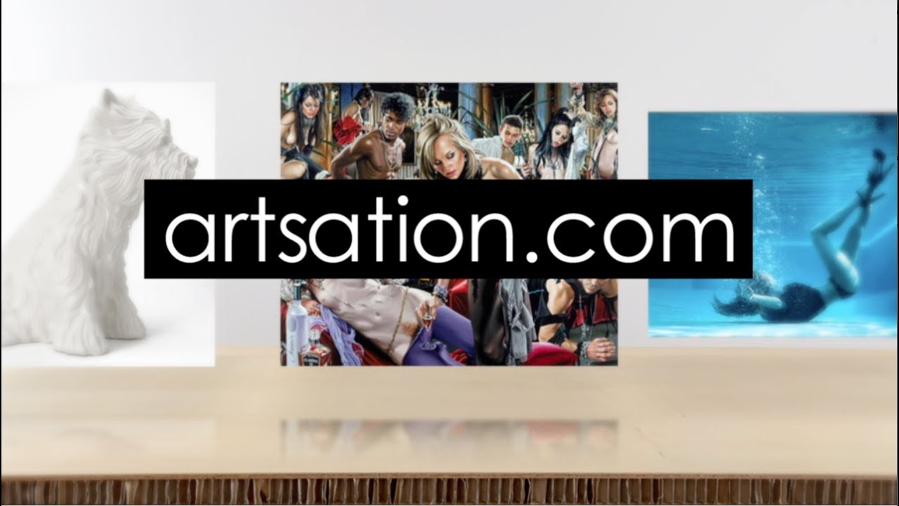 Buy Contemporary Art Online Artsation Com