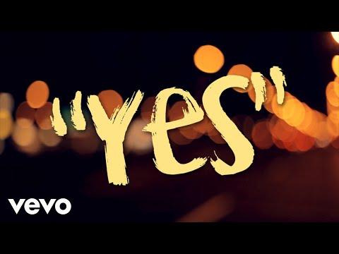 Eric Chesser - YES (Lyric Video)
