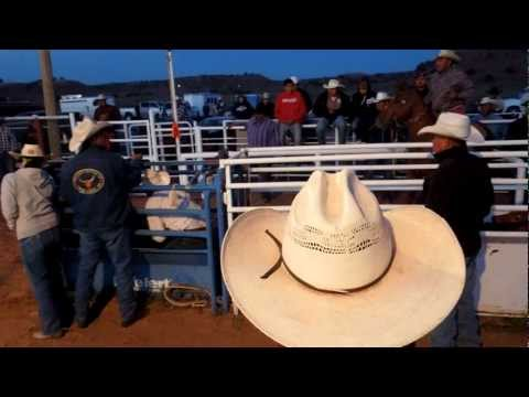 Ralph Johnson Rodeo 2012