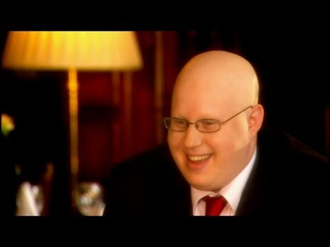 Derren Brown with Matt Lucas - Trick of the Mind