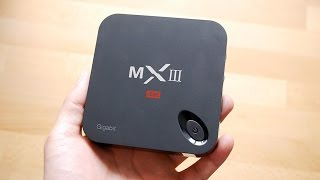 Обзор Android TV Box (MXIII-G S812)(, 2016-03-16T17:10:54.000Z)