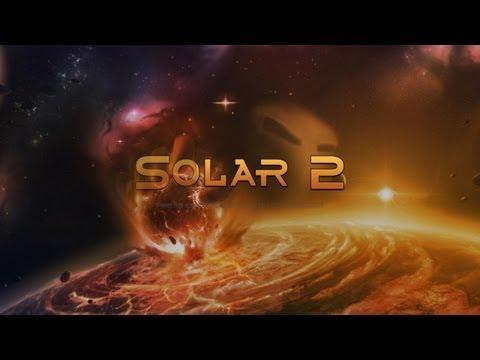 Solar 2 [GamePlay] - за 3 минуты.