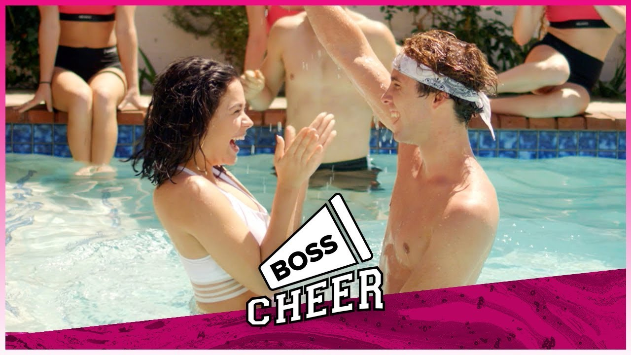 """Download BOSS CHEER 