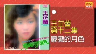 王芷蕾 - 朦朧的月色 [Original Music Audio]