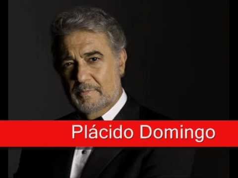 Plácido Domingo: Verdi - Rigoletto, 'Questa o quella'