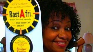 Rastafri Crochet Hair : RastAfri CROCHET BRAIDS ROMANCE CURL & WANT MY $$ BACK GAEL