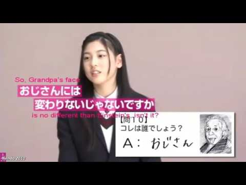 "Sakura Gakuin ""Nendo Class Tests 2010 - 2014"" ENG SUB"