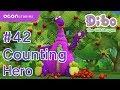 [ocon] Dibo The Gift Dragon  ep42 Counting Hero( Eng Dub) video