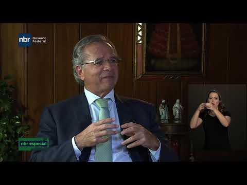 Ministro da Economia explica proposta da Nova Previdência