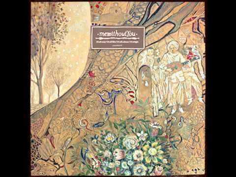 It's All Crazy! It's All False! It's All A Dream! It's Alright (Full Album) - mewithoutYou