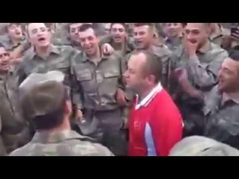 355 k.d amasya 15 tugay 12 alay piyade eğitim bölüğü  ahmet oral askerliği sevdiren adam