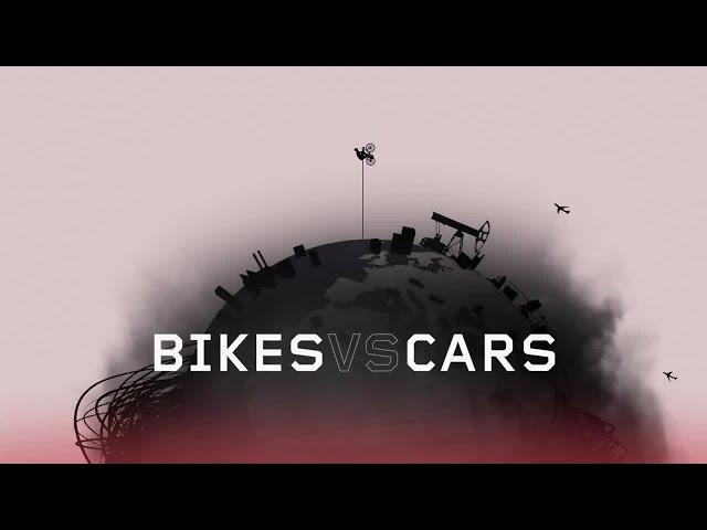 Tráiler de 'Bicicletas vs Coches'