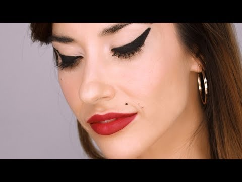 THE ULTIMATE AMY WINEHOUSE MAKEUP TUTORIAL with Guest Artist Valli O'Reilly from YouTube · Duration:  15 minutes 5 seconds