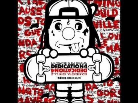Lil Wayne - I Don't Like (Dedication 4)