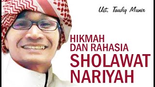 Video HIKMAH DAN RAHASIA SHOLAWAT NARIYAH download MP3, 3GP, MP4, WEBM, AVI, FLV Mei 2018