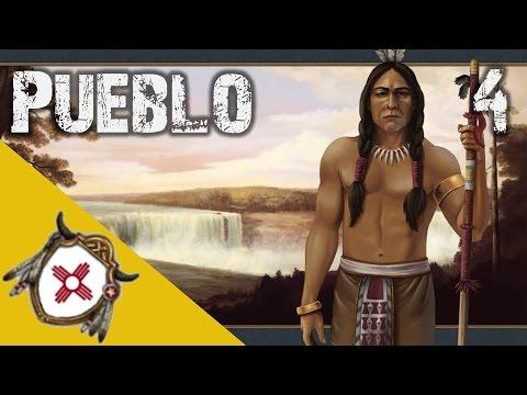 Lets Play EU 4 (Multiplayer, Deutsch, HD) – Monroe Doktrin (Pueblo) #4