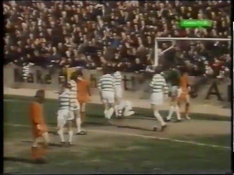 Dundee United 0-2 Celtic 1974
