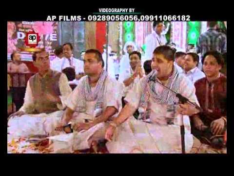 Khatu Shyam Bhajan | Kajrare Tere Mote Mote Nain | Chitra Vichitra - AP Films