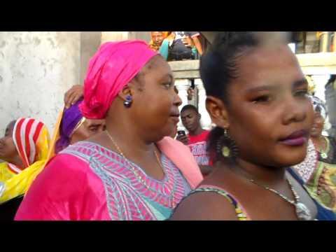 MARIAGE SAÏD BACAR CHINDINI TOIRAB FEMME 6