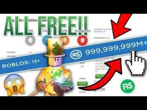 Secret Code Gives Free Robux Roblox 2020 Youtube