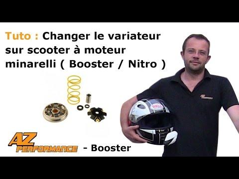 tuto d monter et remonter son variateur scooter moteur minarelli 50cc mbk yamaha youtube. Black Bedroom Furniture Sets. Home Design Ideas