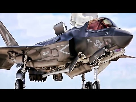 F-35 Lightning II Love It Or Hate It • It's Here To Stay