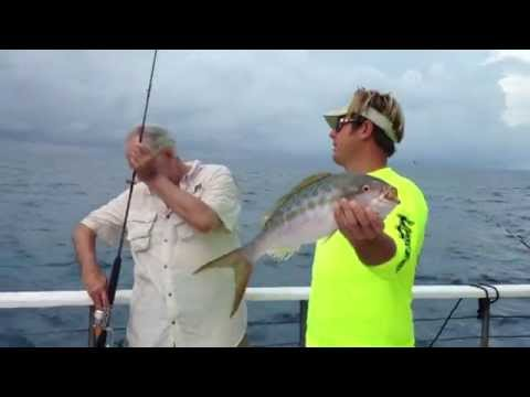 Biggest Yellowtail Snapper ever caught in FL