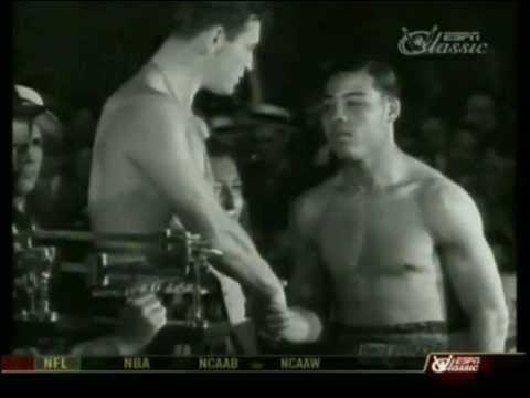 Joe Louis  SportsCentury Documentary