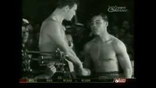 Joe Louis - Sportscentury (documentary)