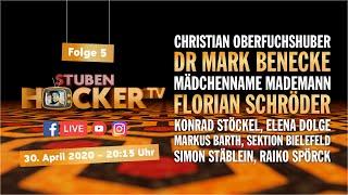StubenhockerTV Folge 05 vom 30 April 2020