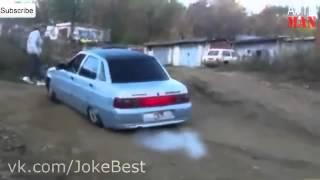 Приколы авто машины  Смотреть