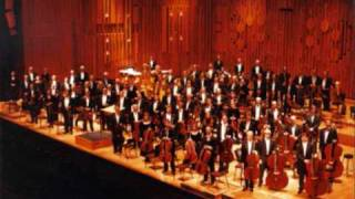 The London Symphony Orchestra - Born In The USA & Dancing In The Dark