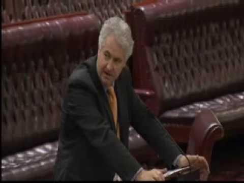 [Legislative Council] 2R - Crimes (High Risk Offenders) Amendment Bill 2016