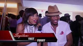 SEYI LAW FAST AND FUNNY 2017