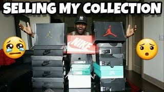 SELLING MY COLLECTION! JORDANS UNDER  $100 & SHOES FOR $50!! 1ST COME 1ST SERVED!!