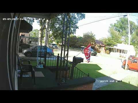 Police Chase East Gadsden,al