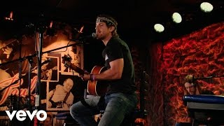 """Front and Center and CMA Songwriters Series Present: Kip Moore """"Running For You"""" (Live)"""