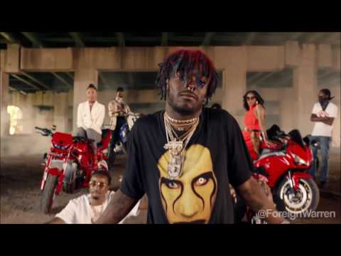 Migos - Bad and Boujee but it's only Lil Uzi Vert saying YAH YAH YAH the whole song