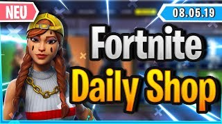 *OMG* 2 NEW SKINS IN SHOP - Fortnite Daily Shop (8 May 2019)